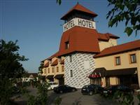 Hotel U Veze Prague