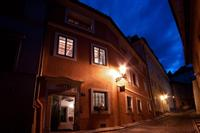 Hotel U Zeleneho Hroznu Prague