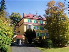 Hotel Villa Skalnik Marianske Lazne
