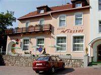 Hotel Vranov Brno