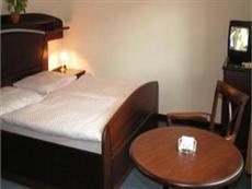 Hotel Zatisi Spindleruv Mlyn