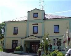 Hubertus Hotel Marianske Lazne