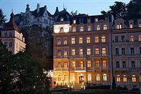Humboldt Park Hotel And Spa Karlovy Vary