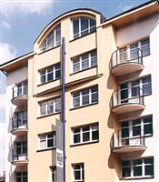 Inos Hotel Prague