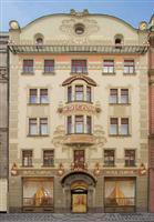 KK Hotel Central Prague