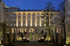 Kempinski Hybernska Prague Hotel