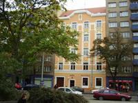 Leon Hotel Prague