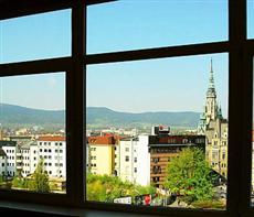 Liberec Hotel