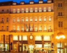 Liberty Hotel Prague