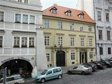 Little Town Budget Hotel Prague