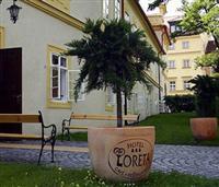 Loreta Hotel Prague