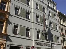 Lublanka Aparthotel Prague