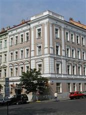Machova Hotel Prague