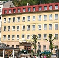 Malta Hotel Karlovy Vary