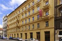 Manes Hotel Prague