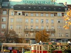 Melantrich Apartments Prague