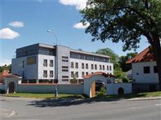Meritum Hotel Prague