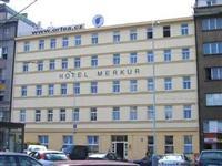 Merkur Hotel Prague