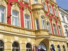 Merlin Hotel Prague