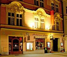 Morava Hotel Znojmo