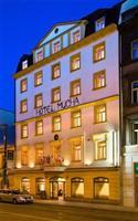 Mucha Hotel Prague