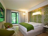 Nh Praha Radlicka Hotel Prague