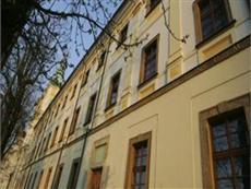 Nove Adalbertinum Hotel Hradec Kralove