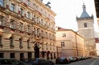 Novomestsky Hotel Prague