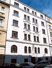 Olga Hotel Prague