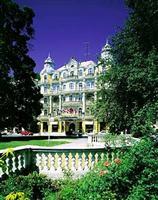 Orea Hotel Bohemia Marianske Lazne