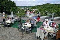 Orea Hotel Monty Marianske Lazne