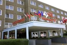 Orea Hotel Voronez 2 Brno