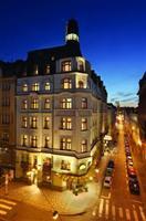 Palace Hotel Prague