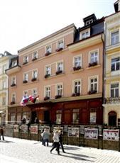 Palatin Hotel Karlovy Vary