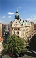 Paris Hotel Prague