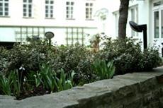 Pension Museum Hotel Prague