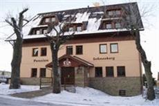 Pension Schneeberg Bozi Dar