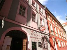 Pension U Lilie Prague