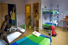 Plus Hostel Prague