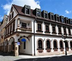 Radnice Hotel Liberec