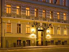 Raffaello Hotel Prague
