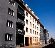Relax Inn Prague Hotel