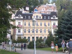 Residence Hotel Romanza Marianske Lazne