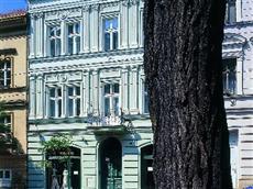 Residence Jecna Prague