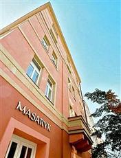 Residence Masaryk Prague