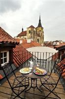 Residence Retezova Prague