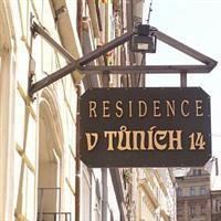 Residence V Tunich Prague