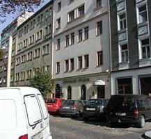 Rezidence Vitkova Prague