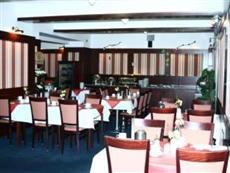 Richard Hotel Marianske Lazne