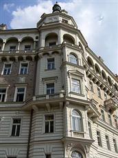 River View Palace Apartments Prague